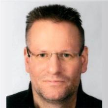 This picture showsAndré Schmidt