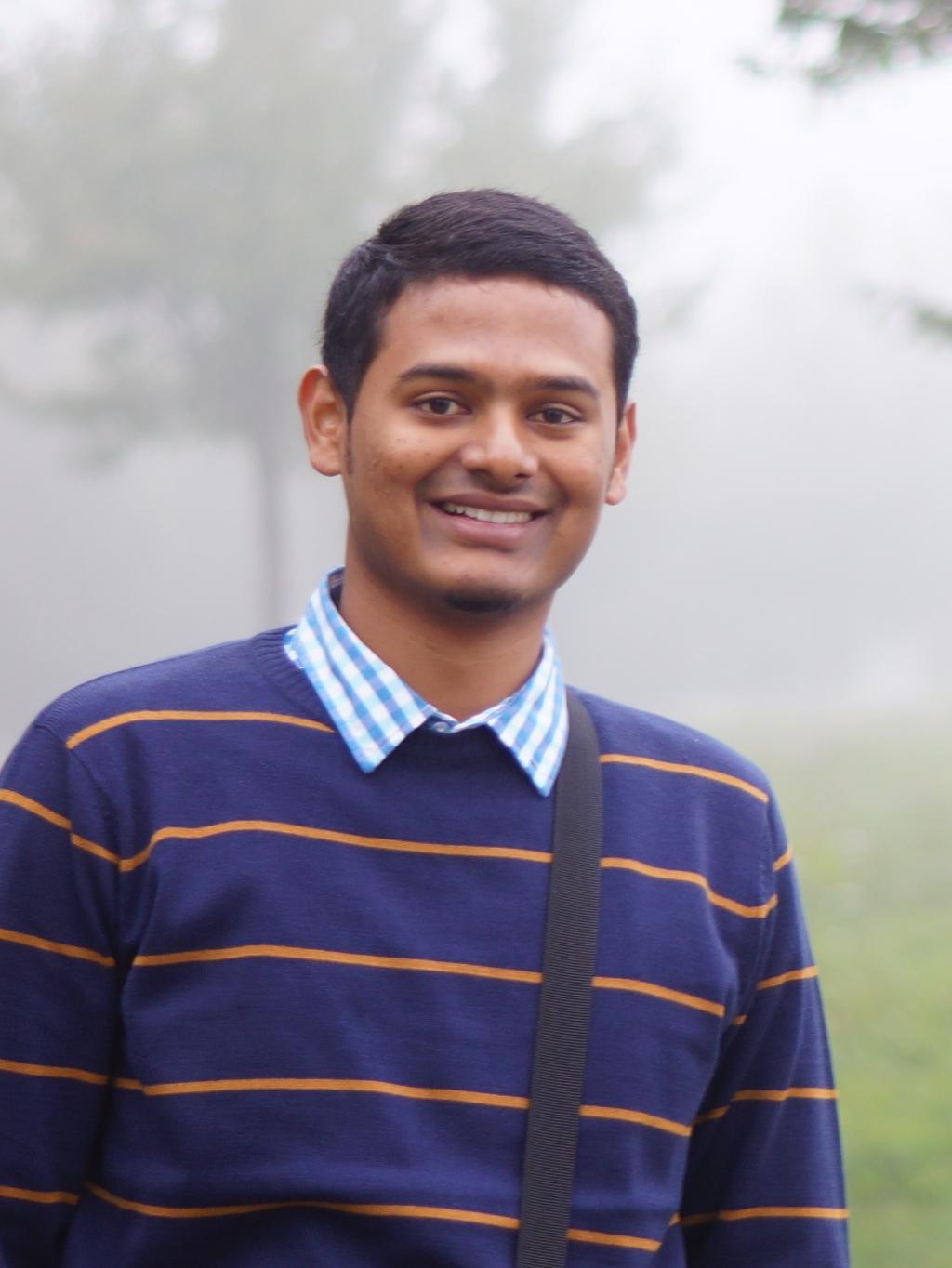 Sanketh_Raja_Hosamala