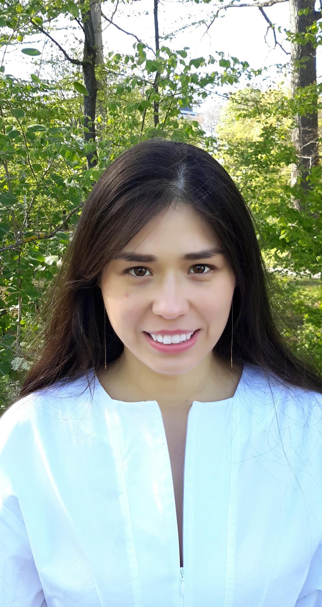 Ismailova