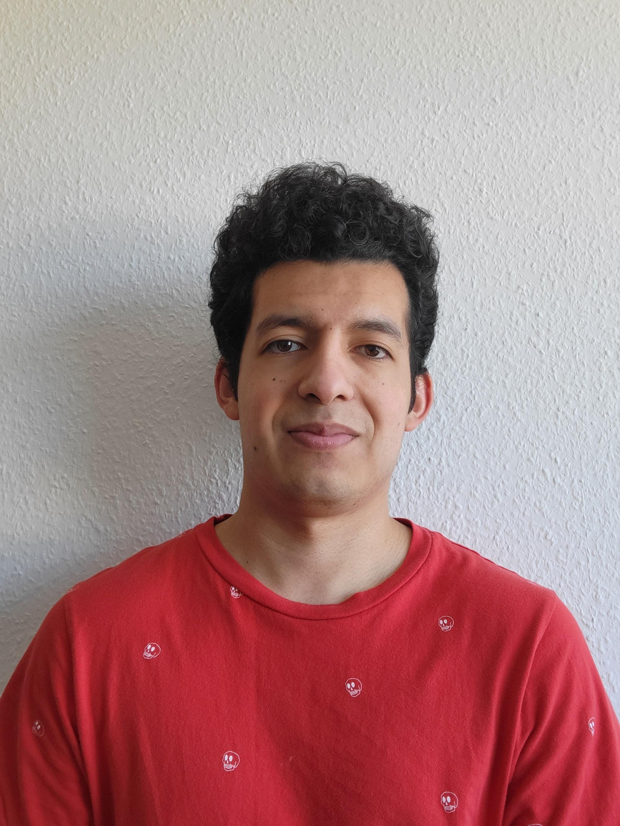 Sergio Acosta Garcia
