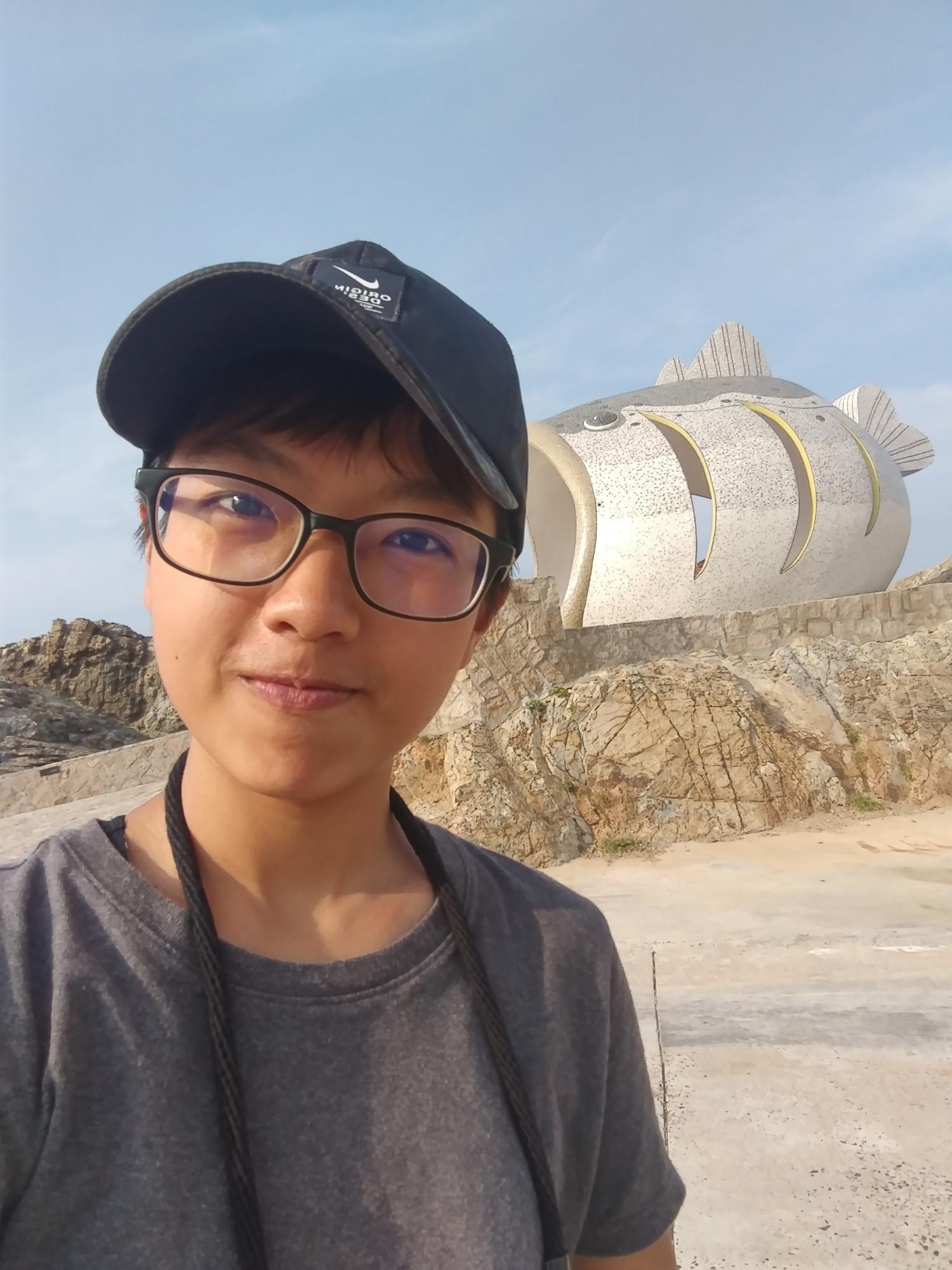 Chin-Han Lai