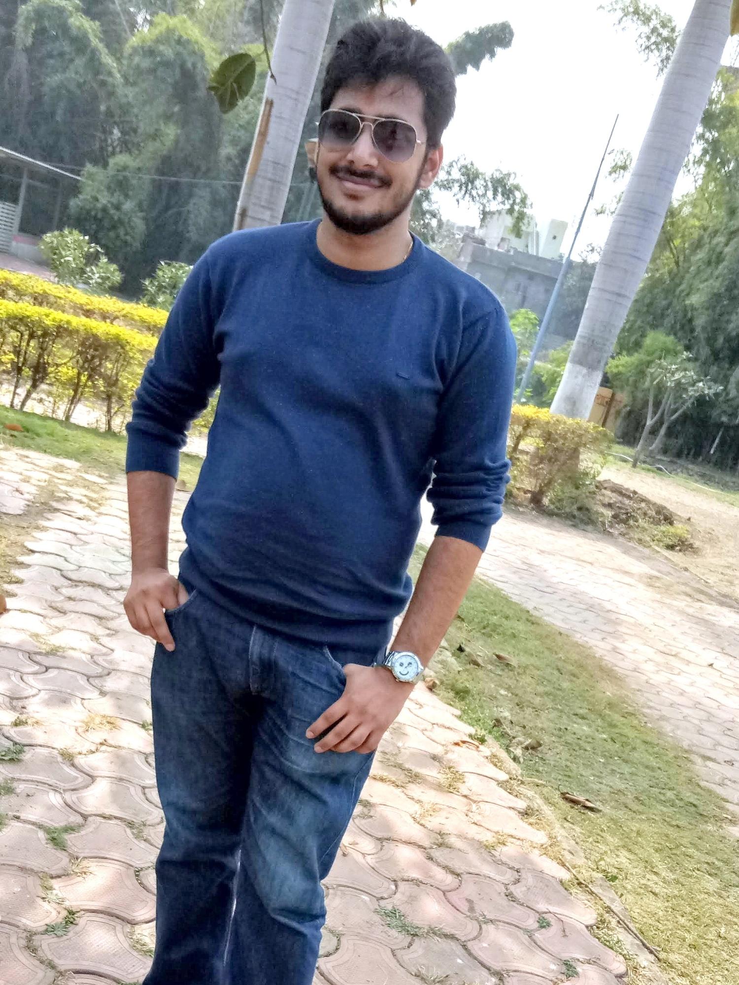 Devesh Raj