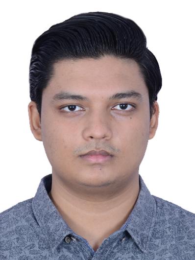 Vishal Sreenivasa